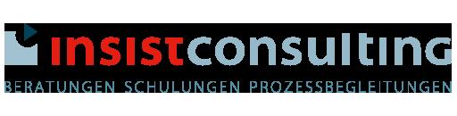 Logo INSIST Dorfentwicklung